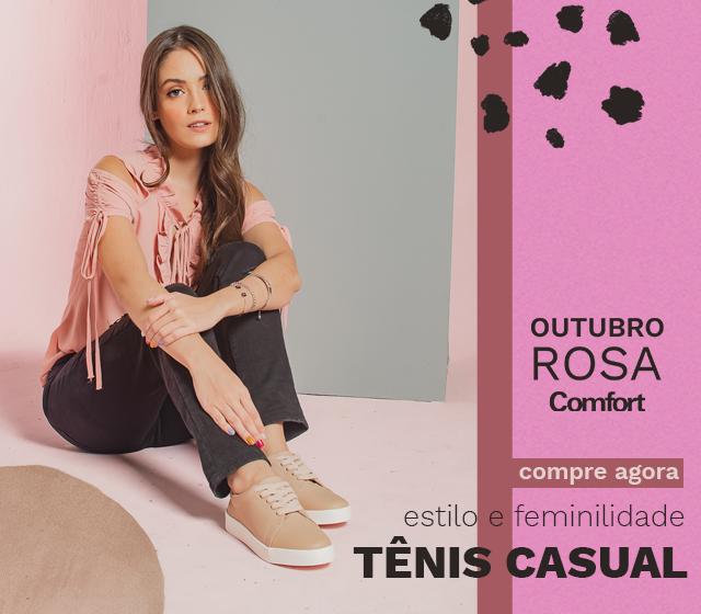 Outubro Rosa Comfort 3