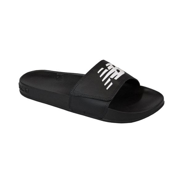 Sandalia-Slide-SD230-New-Balance-Preto-Tamanho--37---Cor--PRETO-0