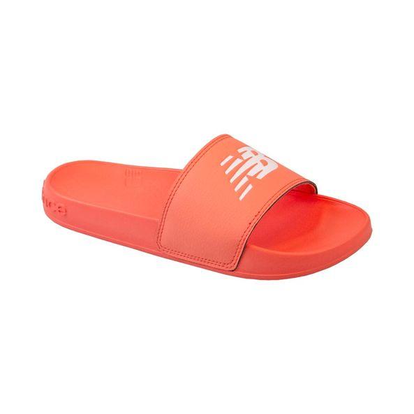 Sandalia-Slide-SD130-New-Balance-Laranja-Tamanho--33---Cor--LARANJA-0