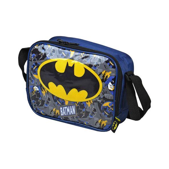 Lancheira-Batman-Luxcel-Amarelo-LA35582BM-Tamanho--UN---Cor--AMARELO-0
