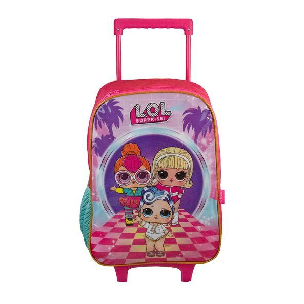 Maleta-Luxcel-Pink-IC35821LO-Tamanho--UN---Cor--PINK-0