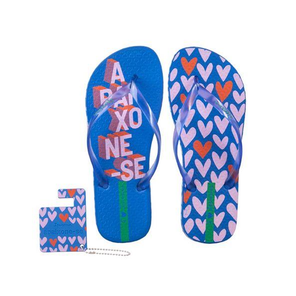 Sandalia-Feminina-Livre-Para-Ser-Sem-Igual-Ipanema-Azul-Azul-Transparente-Tamanho--33---Cor--AZUL-0