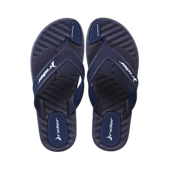 Sandalia-R-Line-Plus-II-Rider-Branco-Azul-Tamanho--39---Cor--BRANCO-0