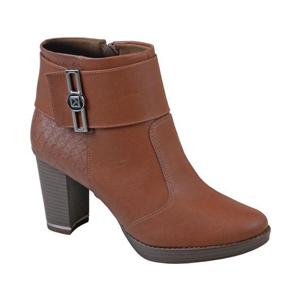 Bota-Ankle-Salto-Alto-Maxi-Comfort-Chocolate-Tamanho--34---Cor--CHOCOLATE-0