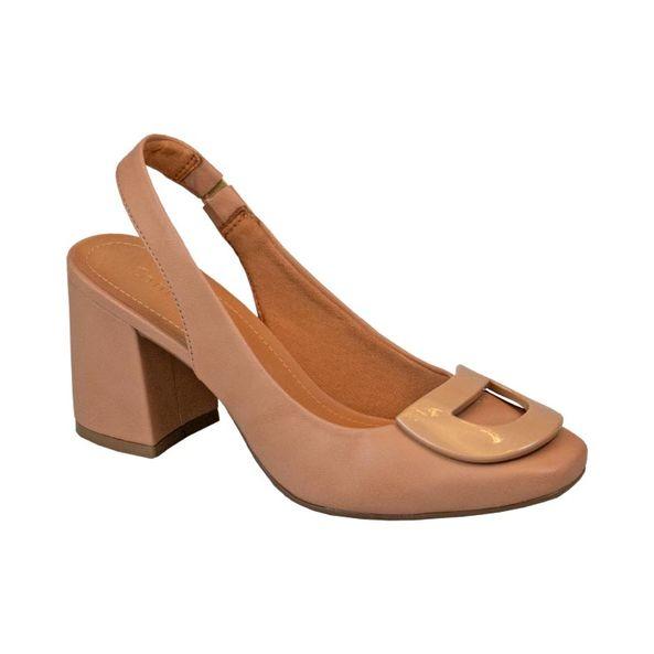 Sapato-Com-Fivela-Comfort-Antique-4220-101-Tamanho--36---Cor--ANTIQUE-0