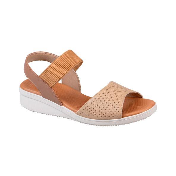 Sandalia-Antibacterica-UsaCare-Comfort-Camel-Tamanho--33---Cor--BLUSH-0