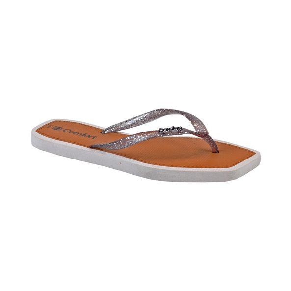 Chinelo-Summer-Comfort-com-Glitter-Branco-Tamanho--33---Cor--BRANCO-0