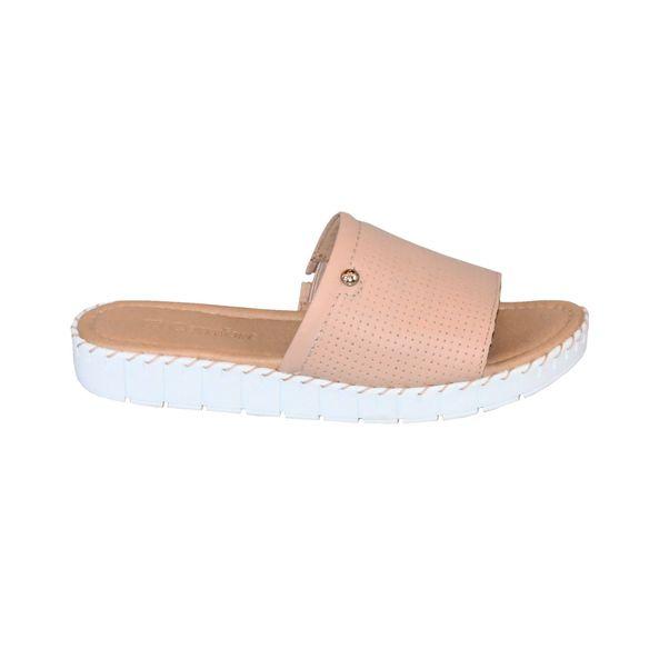 Sandalia-Rasteira-Costura-Casual-Comfort-Creme-Tamanho--35---Cor--CREMA-0