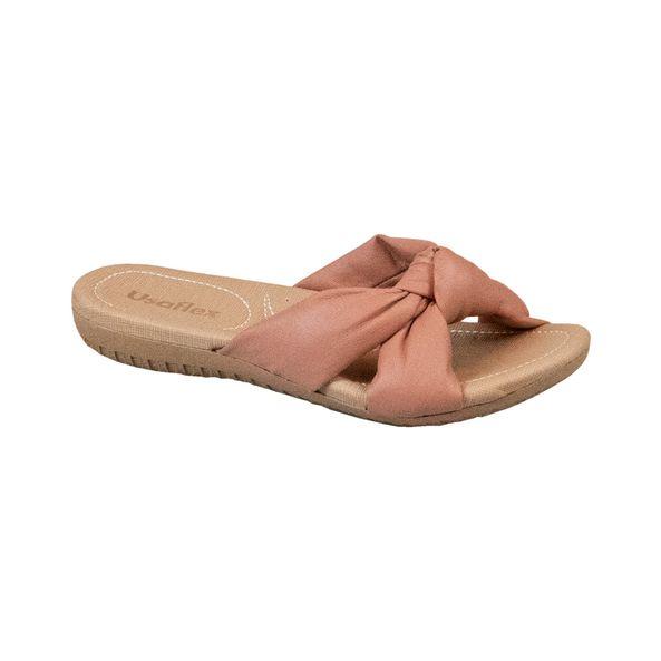 Rasteira-Flat-com-Cabedal-em-No-Comfort-Quartzo-Tamanho--35---Cor--QUARTZO-0