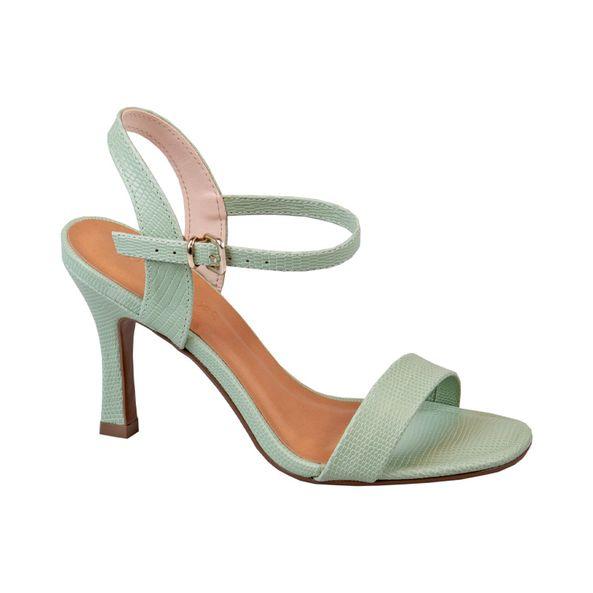 Sandalia-Slim-com-Textura-Comfort-Verde-Menta-Tamanho--35---Cor--MENTA-0