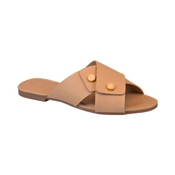Flat-Rasteira-Casual-Cabedal-Trancado-Comfort-Bege-Tamanho--34---Cor--PELE-0