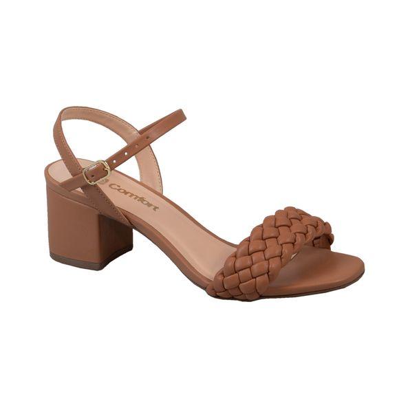 Sandalia-Cabedal-Trancado-Salto-Bloco-Comfort-Antique-Tamanho--36---Cor--ANTIQUE-0