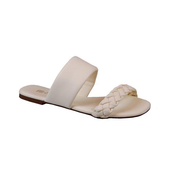 Flat-Rasteira-Trancada-Comfort-Baunilha-Tamanho--34---Cor--BAUNILHA-0