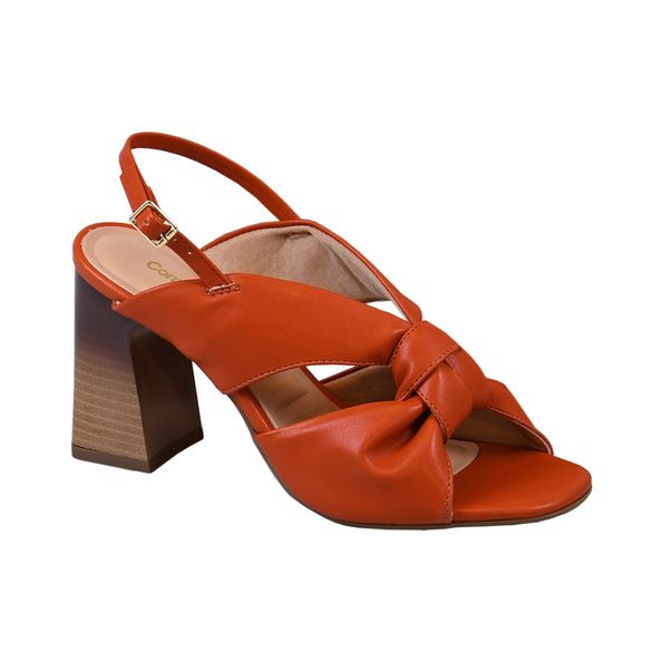 Sandalia-Drapeada-com-No-Comfort-Caju-Tamanho--34---Cor--CAJU-0