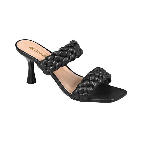 Sandalia-Trancada-com-Salto-Comfort-Preto-Tamanho--34---Cor--PRETO-0