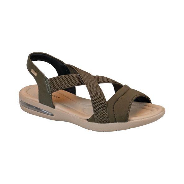 Sandalia-Com-Velcro-Tecnologia-Ultrasoft-Comfort-Verde-Tamanho--36---Cor--FOLHA-0
