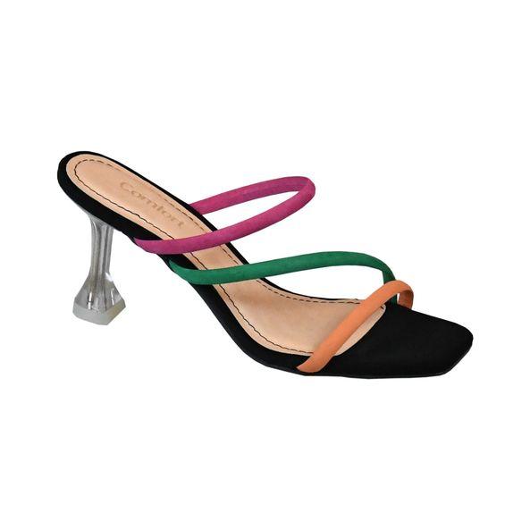 Tamanco-Comfort-Nobuck-Cenoura-Verde-Pink-Tamanho--34---Cor--CENOURA-0