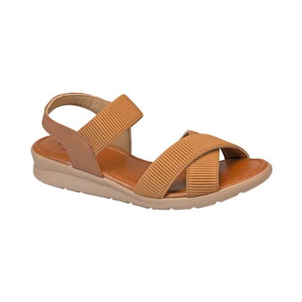 Sandalia-Moderna-Com-Cabedal-Em-Elastico-Comfort-Camel-Ac2303-Tamanho--34---Cor--NAPA-CAMEL-0
