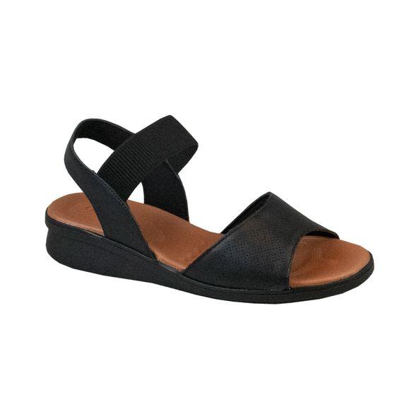 Sandalia-Antibacterica-UsaCare-Comfort-Preta-Tamanho--33---Cor--PRETO-0