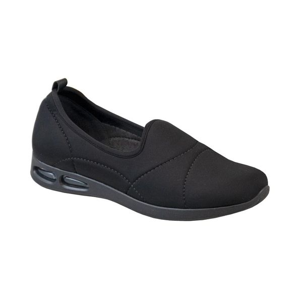 Tenis-Feminino-Slip-On-Softstep-Comfort-Preto-Tamanho--34---Cor--PRETO-0