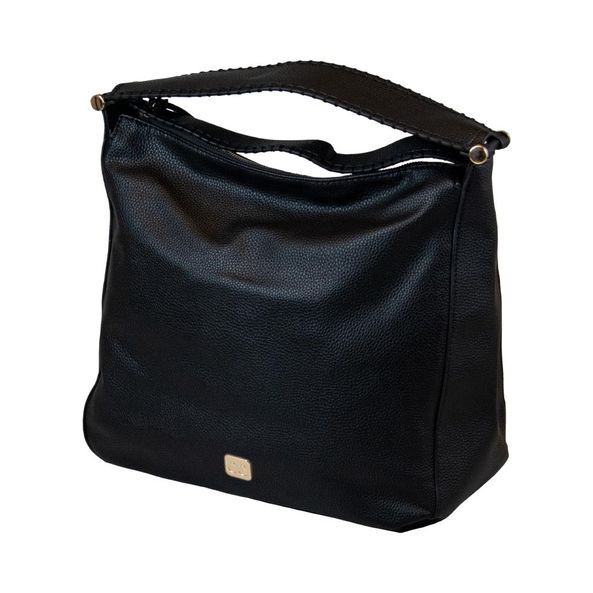 Bolsa-Shopping-Espacosa-Comfort-Preta-Tamanho--UN---Cor--BLACK-0