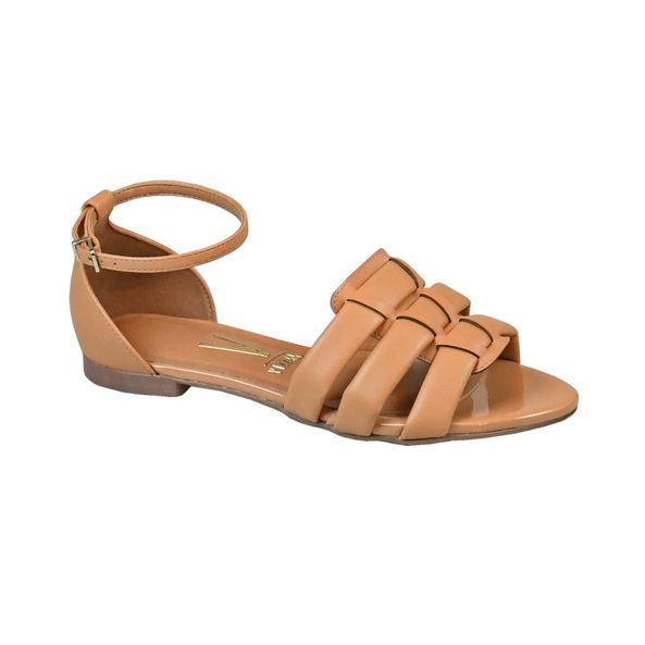 Sapato-Vizzano-Areia-Tamanho--33---Cor--AREIA-0