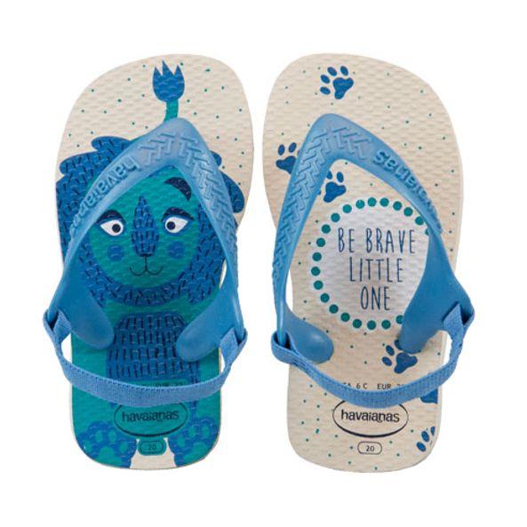 Chinelo-Havaianas-Baby-Pets-Infantil-Azul-Tamanho--17---Cor--BEGE-PALHA-0