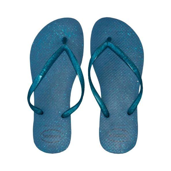 Chinelo-Havaianas-Slim-Gloss-Azul-Tamanho--33---Cor--AZUL-ACO-0