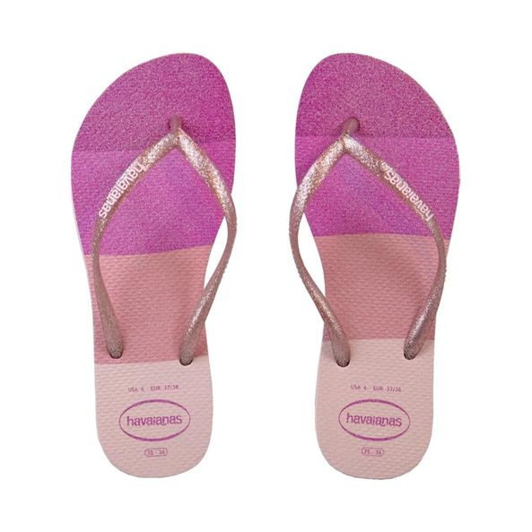 Chinelo-Havaianas-Slim-Palette-Glow-Candy-Pink-Tamanho--33---Cor--CANDY-PINK-0