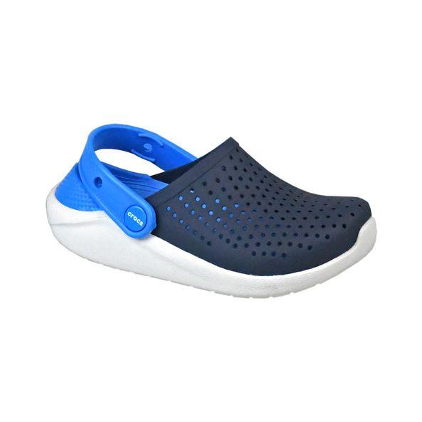 Sandalia-Crocs-Navy---White-Tamanho--31---Cor--NAVY-0