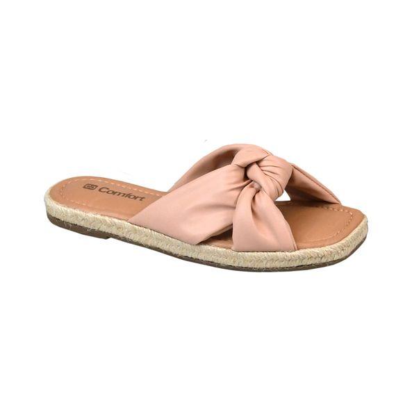 Sandalia-Flat-No-Comfort-Rosa-Ballet-Tamanho--34---Cor--ROSA-BALLET-0
