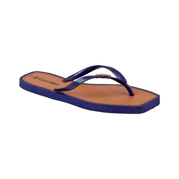 Chinelo-Summer-Comfort-Azul-Tamanho--33---Cor--MARINHO-0