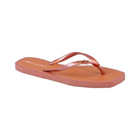 Chinelo-Summer-Comfort-Rosa-Metalizado-Tamanho--33---Cor--ROSA-ANTIGO-0