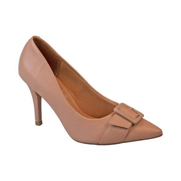 Scarpin-Sofisticado-E-Fashionista-Comfort-Nude-Tamanho--38---Cor--NUDE-0