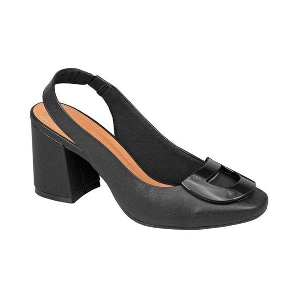 Sapato-Com-Fivela-Comfort-Preto-Tamanho--38---Cor--PRETO-0