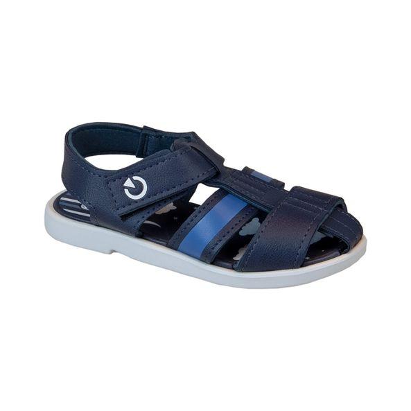 Sandalia-Infantil-Mini-Cartago-Branco---Azul---Azul-11561-Tamanho--19---Cor--BRANCO-0