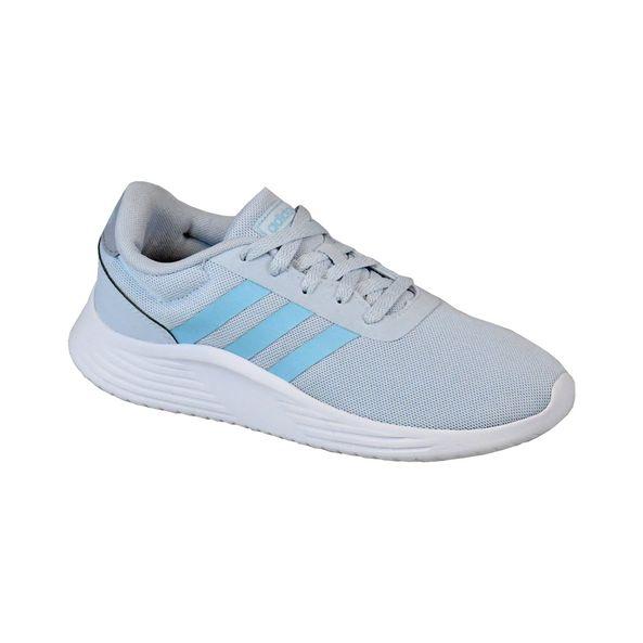Tenis-Adidas-Lite-Racer-Azul-branco-Tamanho--35---Cor--AZUL-0