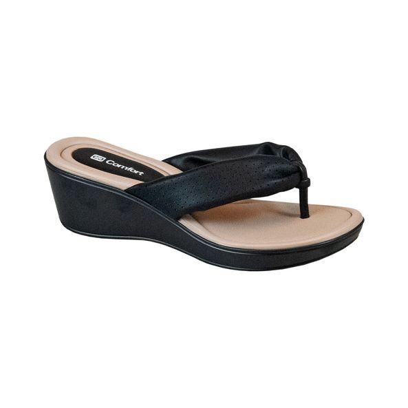 Sandalia-Anabela-Tiras-Soft-Comfort-Preta-Tamanho--34---Cor--PRETO-0