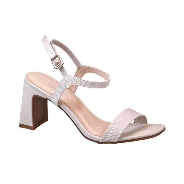 Sandalia-Slim-Minimalista-com-Textura-Comfort-Tamanho--37---Cor--OFF-WHITE-0