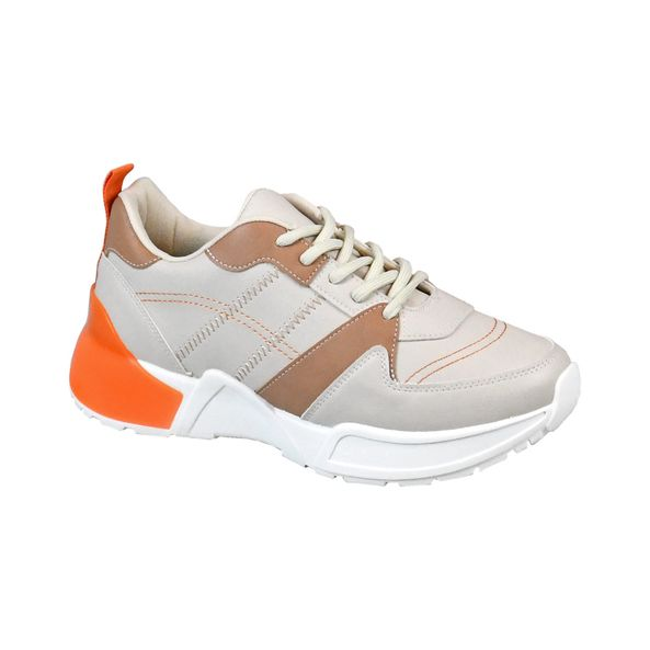 Tenis-Casual-Flat-Vintage-Comfort-Off-Tamanho--35---Cor--OFF-WHITE-0