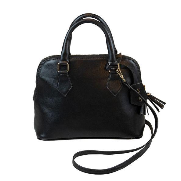 Bolsa-Shopper-Comfort-Tamanho--UN---Cor--PRETO-0
