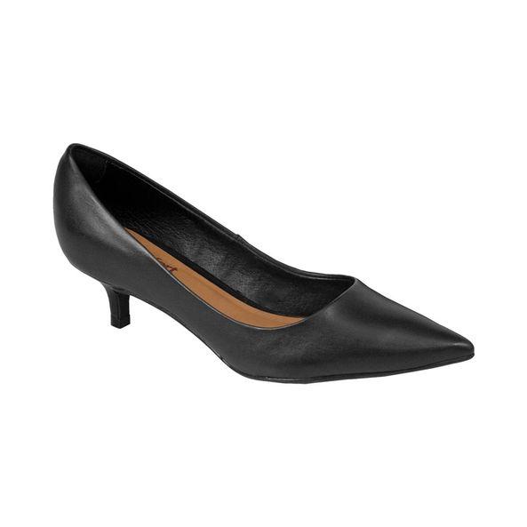 Scarpin-Classico-Elegante-Comfort-Preto-Tamanho--37---Cor--PRETO-0