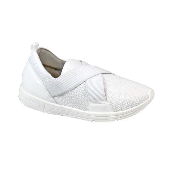 Tenis-Casual-Moderno-Comfort-Tamanho--35---Cor--BRANCO-0