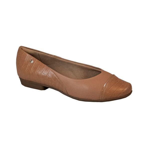 Sapatilha-Crocodiles-Comfort-Tamanho--35---Cor--CAPUCCINO-0