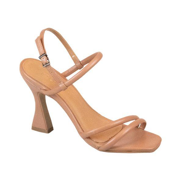 Sandalia-Com-Tiras-Finas-Comfort-Terracota-Tamanho--34---Cor--TERRACOTA-0