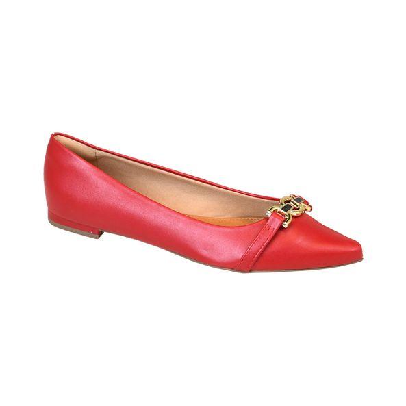 Sapatilha-Com-Fivela-Comfort-Scarlet-Tamanho--34---Cor--SCARLET-0