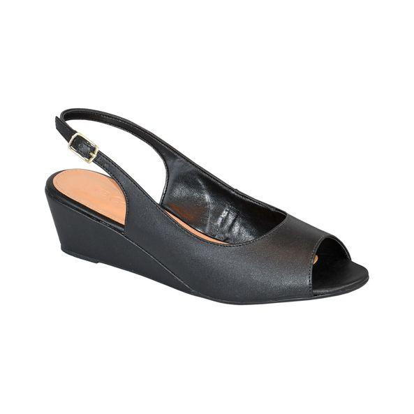 Sandalia-Anabela-Comfort-New-Preta-Tamanho--35---Cor--PRETO-0