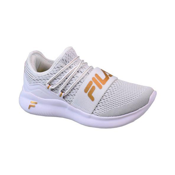 Tenis-Feminino-Fila-51j634x-fil-Branco-dourado-Tamanho--34---Cor--BRANCO-0