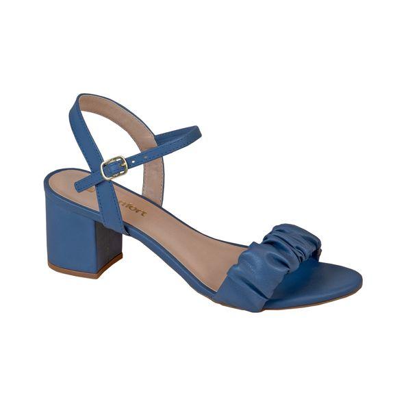 Sandalia-Salto-Bloco-e-Tira-Estofada-Comfort-Azul-Safira-Tamanho--34---Cor--SAFIRA-0