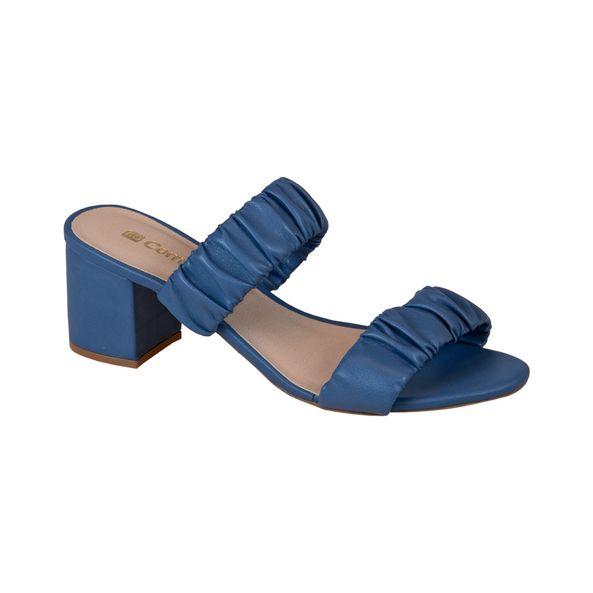 Tamanco-com-Tiras-Estofadas-Comfort-Azul-Safira-Tamanho--33---Cor--SAFIRA-0